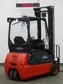 2003 LINDE E16C-02