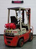 1984 NISSAN F01/A15W