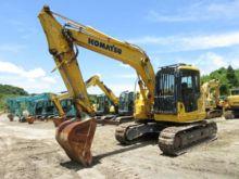 Used Komatsu Pc 138 Us for sale  Komatsu equipment & more | Machinio