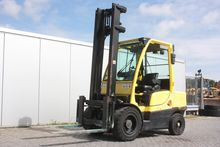 2006 HYSTER H3.5FT