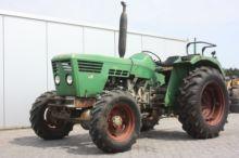 1969 DEUTZ D4006A