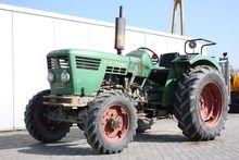 1971 DEUTZ D4006A