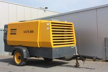 2007 ATLAS COPCO XATS800CD