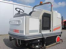 2007 COMAC C130D