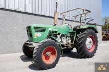 1969 DEUTZ D5006 4wd