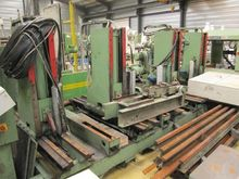 Used Sawmill carriag