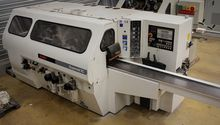 Used Four side mould