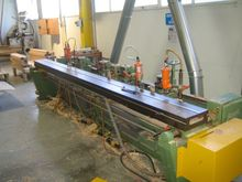 Used Notching chisel