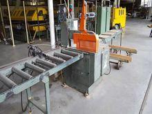 Cutting & sawing machine