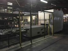 Used Doors line with