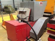 Used Mill machine in