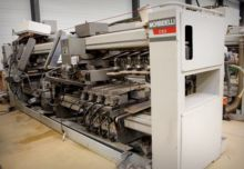 Mortiser, notching and boring m