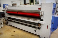 Used Roller varnishi
