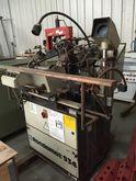 Profiling grinding machine