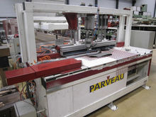 Cut of saw with pusher