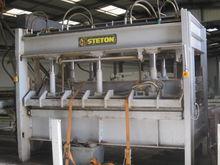 Used STETON in Roche