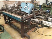 Used Door prepress a