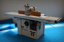 Used ROBLAND T120L (
