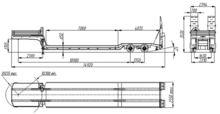 Trawls - Semi-Heavy 9484-000001