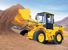 New Front loader Hyu