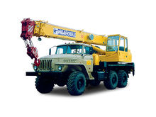 Crane Ivanovets KS-35714 on cha