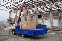 BAW Fenix 33460 L CMU (FASSI