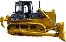 New Bulldozer Shantu