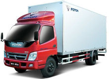 New Foton 1069 in Uf