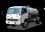 Vacuum tanker BAW Fenix L 334