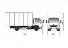 BAW Fenix L 33460 (300 trays)