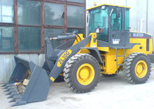 Front-end loader XCMG ZL30