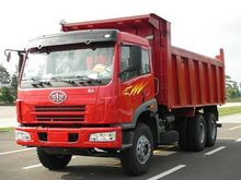 New Tipper FAW 6x4 C