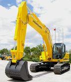 Track excavator HIDROMEK NMK300