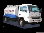 Tanker BAW Fenix L 33460