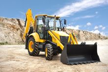 Backhoe Loader 880 TARSUS