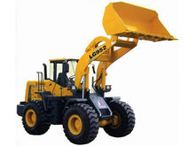 New Loader LG952 in