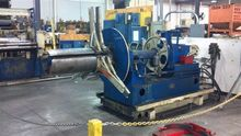 Used Yoder Slitting
