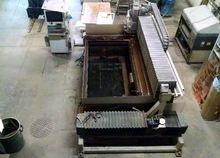 1997 Flow A-Series 4800 Gantry