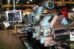 """1982 15"""" x 120"""" H & H CNC Facin"""