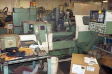 Used 1987 Okuma Mode
