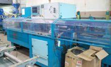 2000 Eisele Model PSU-450-CNC-2