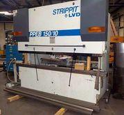2000 150 Ton LVD/Strippit PPEB-