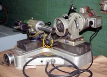 1992 Cuttermaster No. HDT-30 To