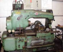 1949 Barber-Colman 14-15 Gear H