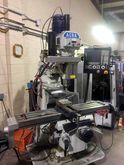 2013 Acra Model AM4A CNC Knee T
