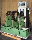 Used 1990 1500 lb Sc