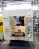 2005 Brother TC-R2A CNC Drillin