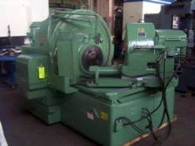 Gleason Model 26 Hypoid Gear Ge