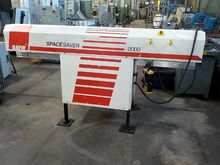 1997 SMW Spacesaver 2000 Magazi