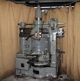 Fellows Model 61A Gear Shaper